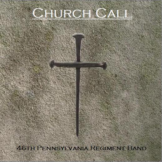 Church Call CD Cover