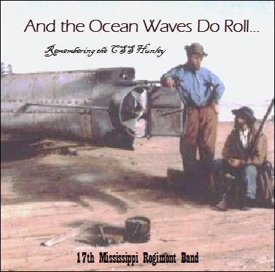 And the Ocean Waves Do Roll CD Cover